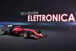 Video Ferrari sul gp di Gran Bretagna 2014