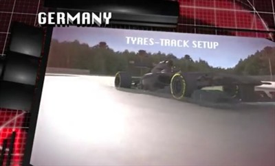 Video anteprima Gp Germania