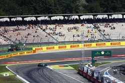 Gp Germania 2014 - Qualifiche