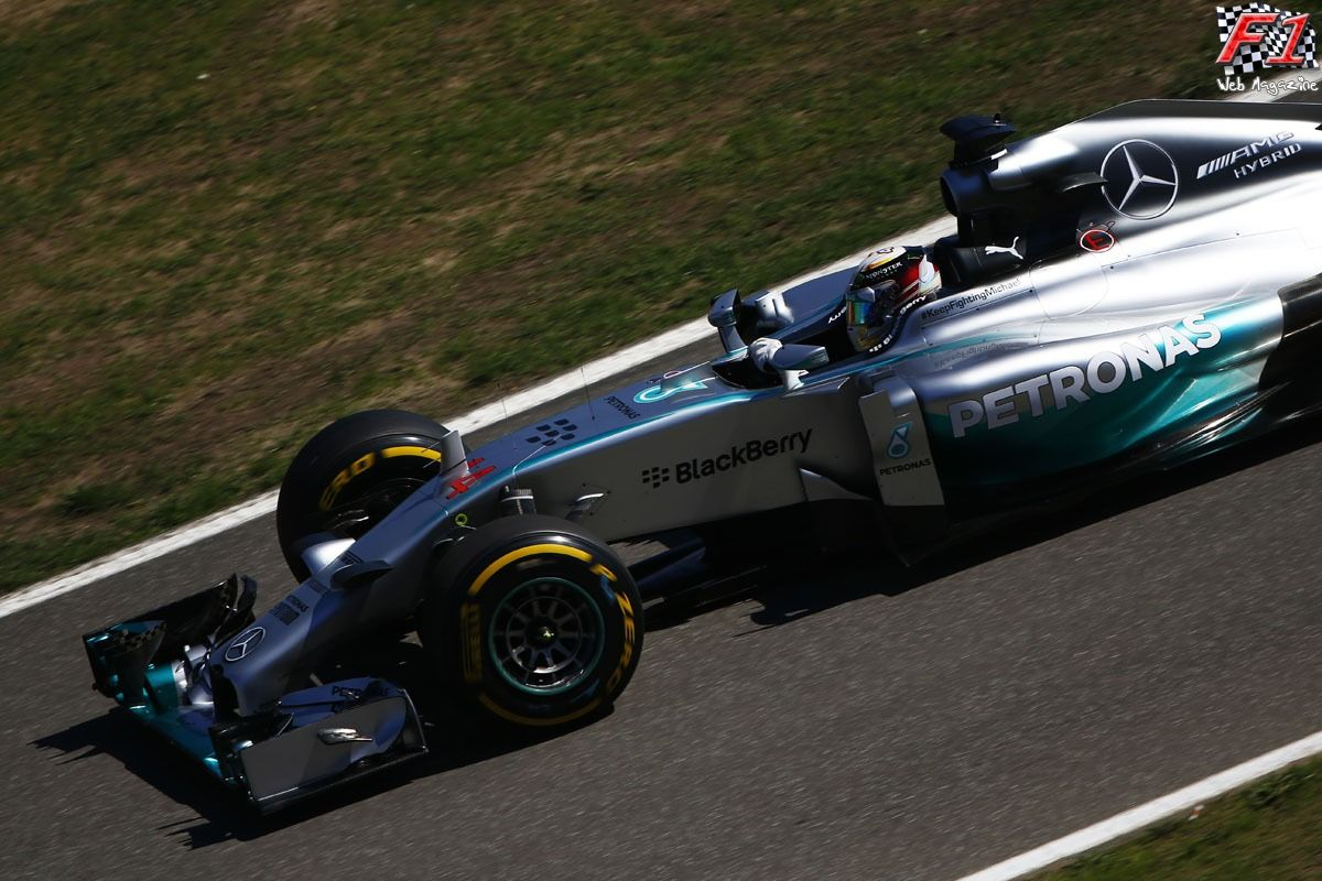 In Germania pole a Rosberg, Alonso settimo