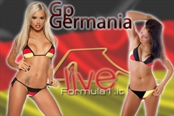 Gp Germania 2014 Live! Diretta web