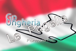 Le pagelle di F1WM - Hungaroring