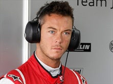 Caterham: Lotterer all'esordio in Belgio - Andre Lotterer