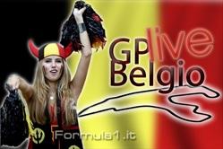 Gp Belgio 2014 - Live! - Diretta - Gp Belgio 2014 - Diretta Web
