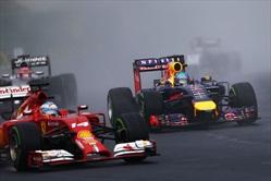 Rosberg fischiato sul podio -