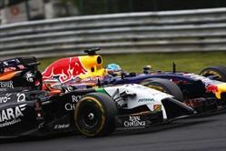 Rosberg fischiato sul podio