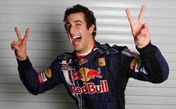 Ricciardo in lotta per il titolo...improbabile! - Daniel Ricciardo