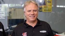 Motori Ferrari per la Haas F1