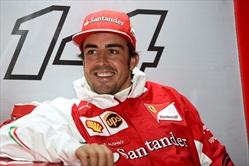 F. Alonso