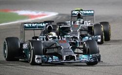 GP Italia Pole position per Hamilton - Mercedes