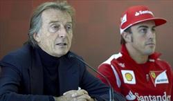 GP Italia: Alonso, non illudiamoci ma non si sa ma - Montezemolo - Alonso