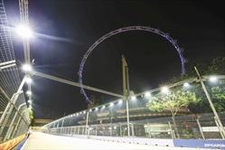 Gp Singapore 2014 - Libere