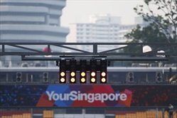 Gp Singapore 2014 - Libere - Analisi strategie - Gp Singapore 2014 - Libere