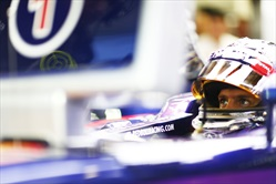 Sebastian Vettel - Red Bul Racing RB10 Renault