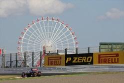 Gp Giappone 2014 - Anteprima e strategie