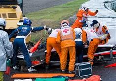 Fia apre indagine su incidente Bianchi