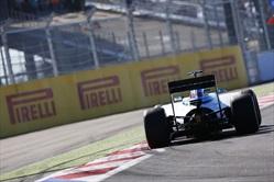 Gp Russia 2014 - Libere - Felipe Massa
