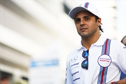 Gp Russia 2014 - Qualifiche - Felipe Massa