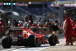 Gp Russia 2014 - Qualifiche - Gp Russia 2014 - Qualifiche - Fernando Alonso