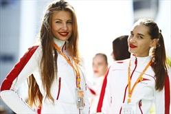 Gp Russia 2014 - Gara