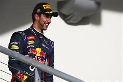 Gp Stati Uniti 2014 - Gara - Gp USA 2014 - Ricciardo