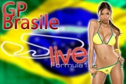 Gp Brasile - Live! - Diretta Web