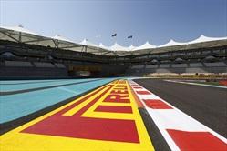 Gp Abu Dhabi 2014 - Anteprima
