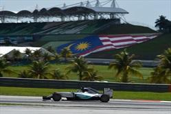 Gp Malesia 2015 - Libere - Analisi strategie
