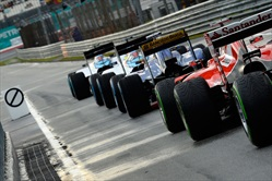 Gp Malesia 2015 - Qualifiche - Analisi strategie
