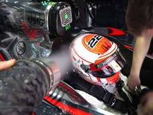 I ritiri McLaren causati dal motore Honda
