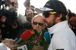 Alonso non si pente della sua scelta