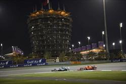 Gp Bahrain 2015 - Gara