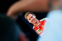 Vettel: il Gp di Spagna è la chiave!