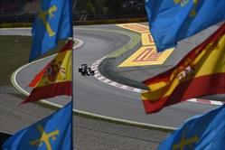 Gp Spagna 2015 - Qualifiche