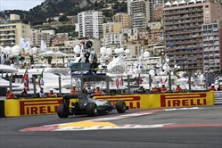 Gp Monaco 2015 - Libere - Analisi strategie
