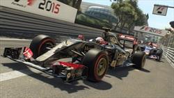 Primo trailer in gameplay di F1 2015