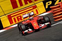 Gp Monaco 2015 - Gara - Analisi strategie