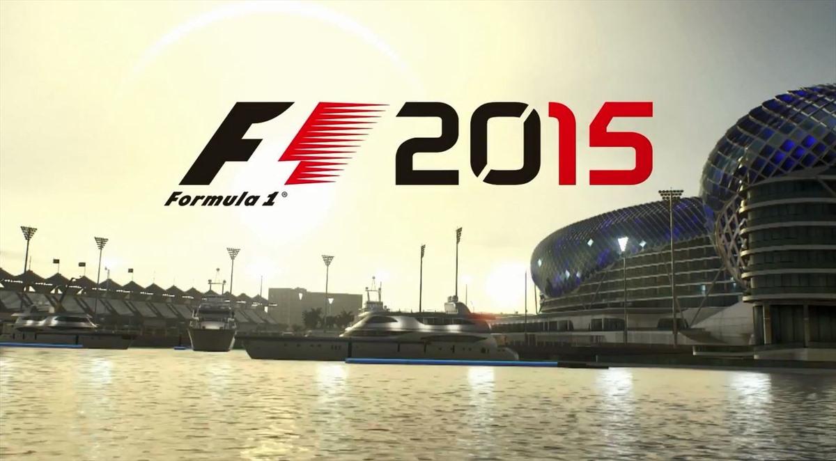 F1 2015 trailer di gioco - Features -