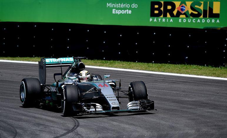 Gp Brasile 2015 - Gara - Analisi strategie