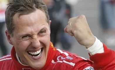La manager di Schumacher spera ancora
