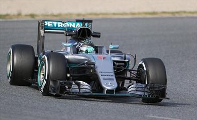 Gp Australia: qualche anticipazione tecnica - Mercedes