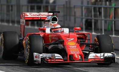 Gp Australia: qualche anticipazione tecnica - Ferrari