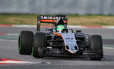 Gp Australia: qualche anticipazione tecnica - Force India