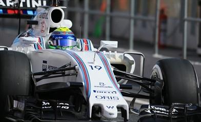 Gp Australia: qualche anticipazione tecnica - Williams
