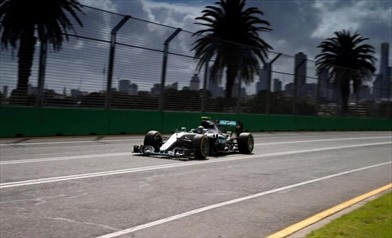 Gp Australia 2016: Qualifiche - Gp Australia 2016 - Qualifiche