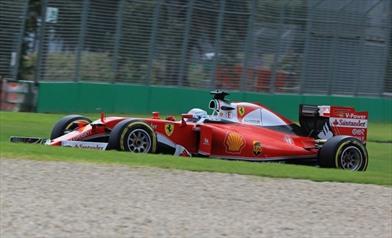 Bicchiere mezzo o pieno o mezzo vuoto per la Ferrari?