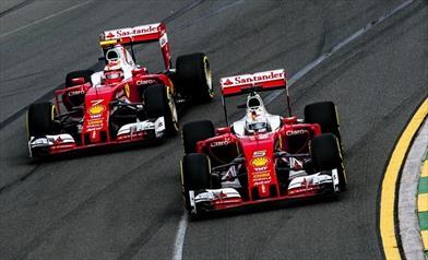 Analisi passo gara di Mercedes e Ferrari