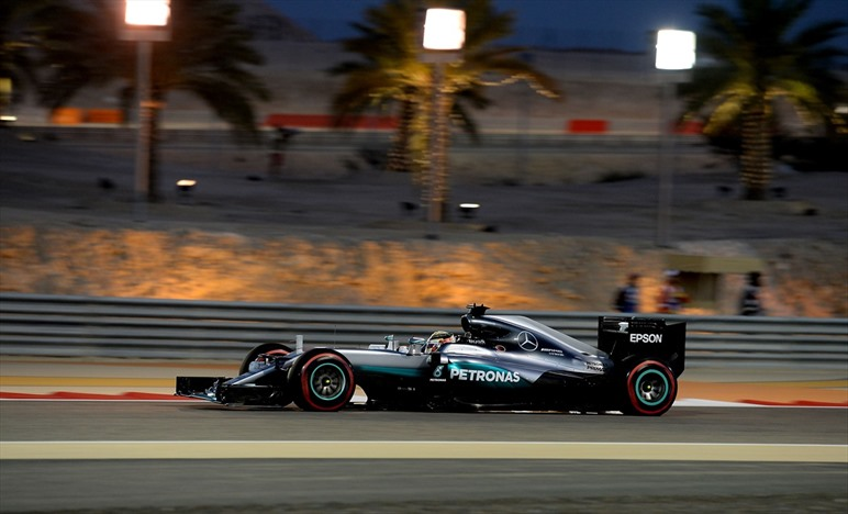 Gp Bahrain 2016 - Qualifiche - Analisi strategie