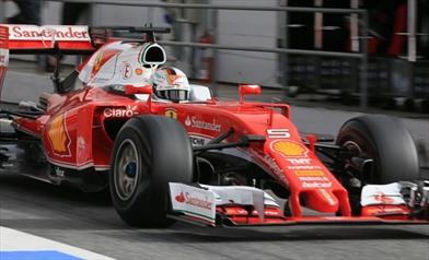 Gp SOCHI: la Ferrari introdurrà un nuovo motore a combustione interna