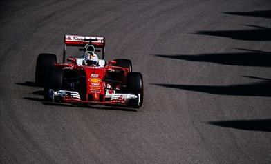 3 gettoni per Ferrari, 2 gettoni per Mercedes - 3 gettoni per Ferrari, 2 gettoni per Mercedes